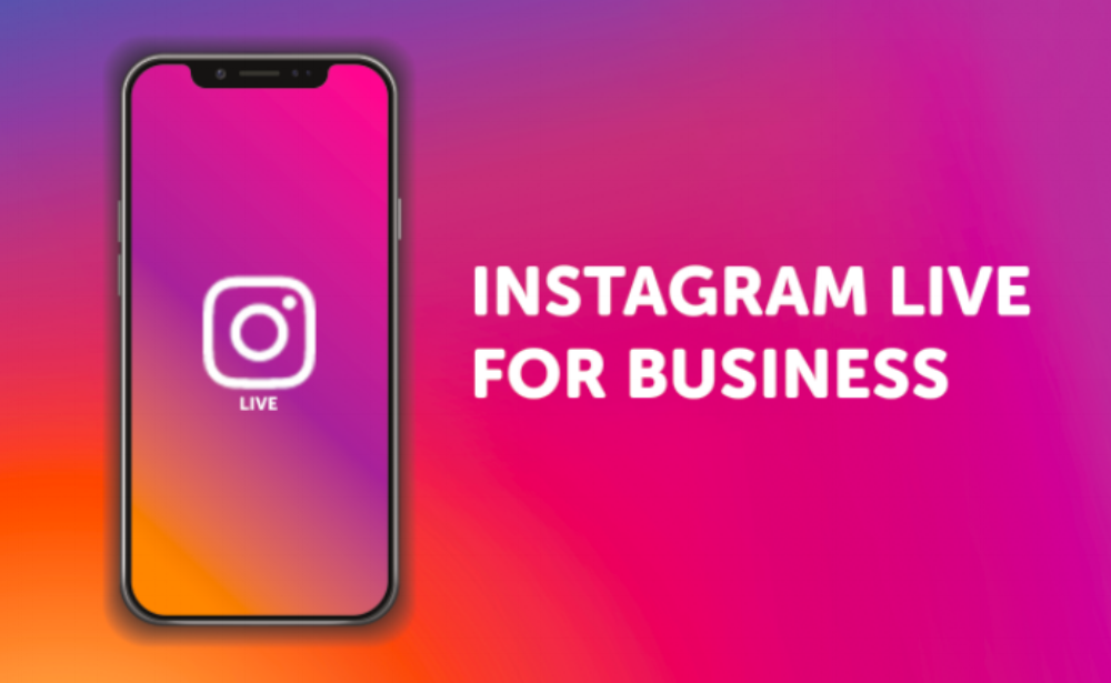 Instagram Live to increase your followers
