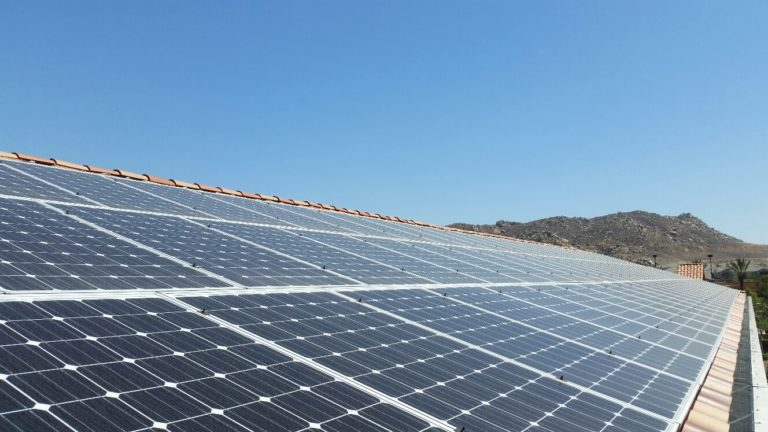Why did Solar Pricing Suddenly Drop?