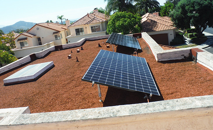 Aliso Viejo Solar Power | Aikyum Solar