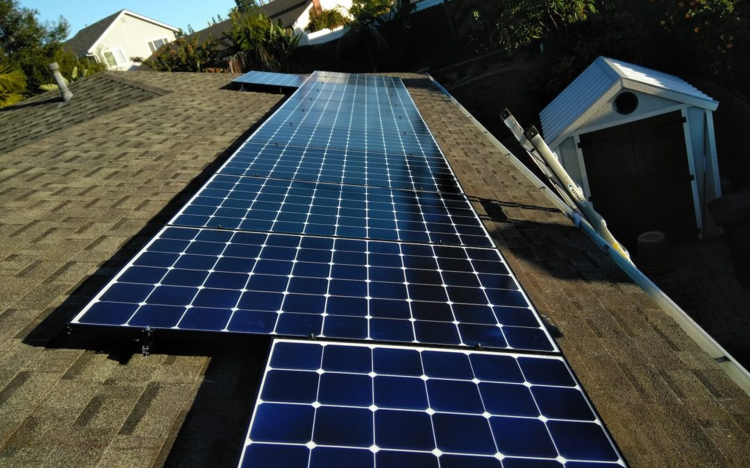 Tustin Solar Power | Solar Panel Installation