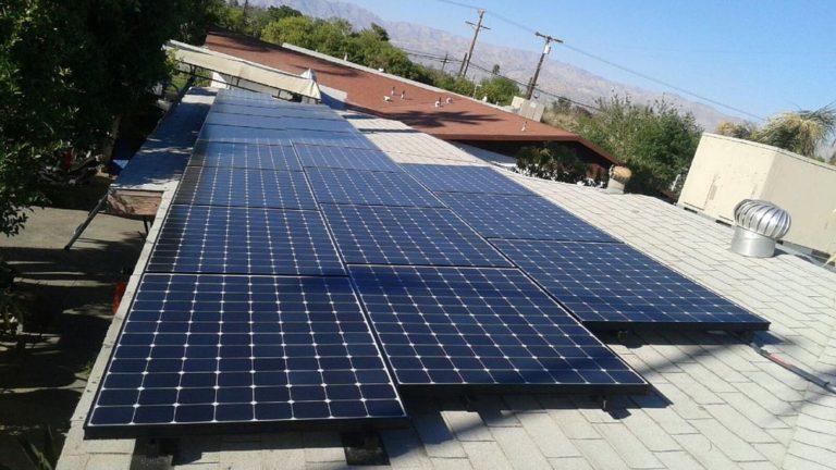 La Mirada Solar Energy | Aikyum Solar