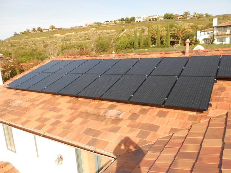 Newport Beach Solar Panels   Aikyum Solar