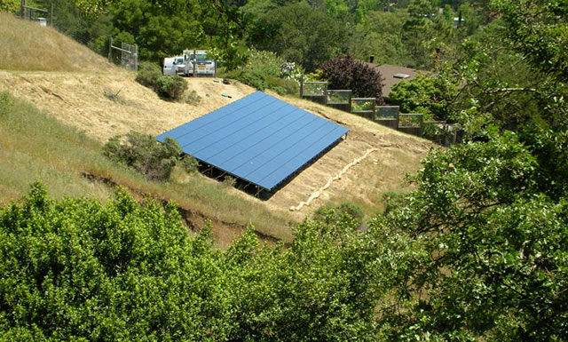 Coronado Solar Energy   Aikyum Solar