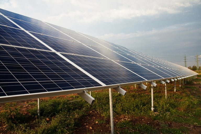 Solar Investment Tax Credit (ITC) Extended Through 2021
