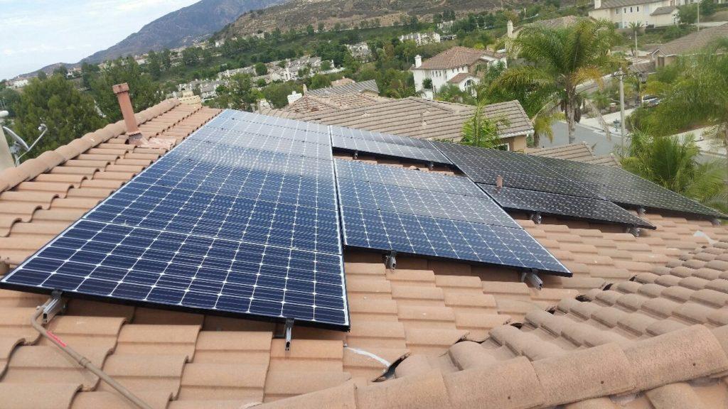 Carlsbad Solar Panels | Aikyum Solar
