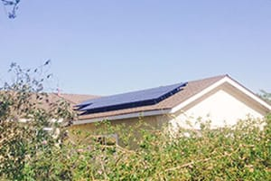 Chino Solar Energy | Aikyum Solar