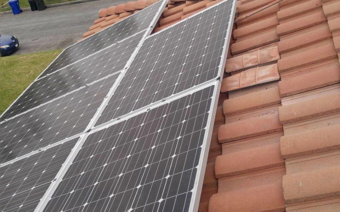 Downey Solar Energy | Aikyum Solar