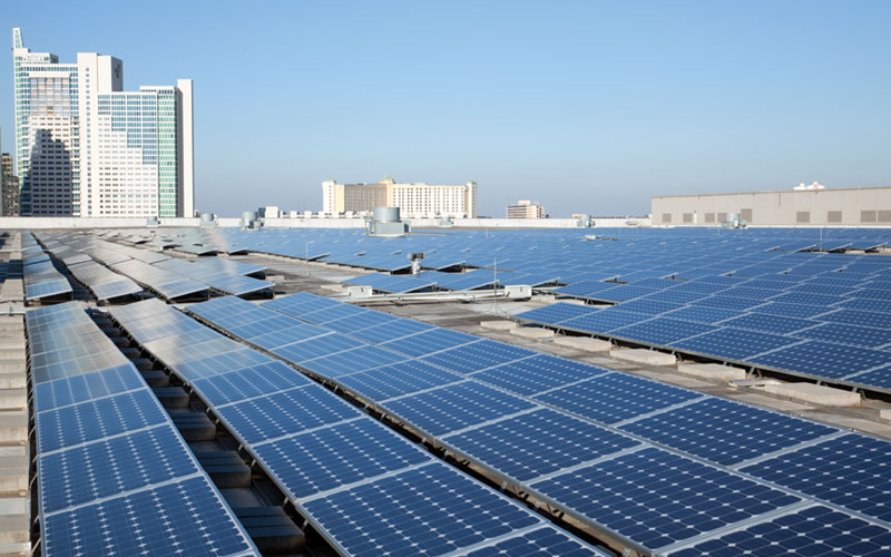 Science, Technology, and Environment: You Don't Have to Go it Alone in Going Solar!