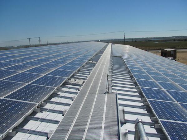 Seal Beach Solar Energy   Aikyum Solar