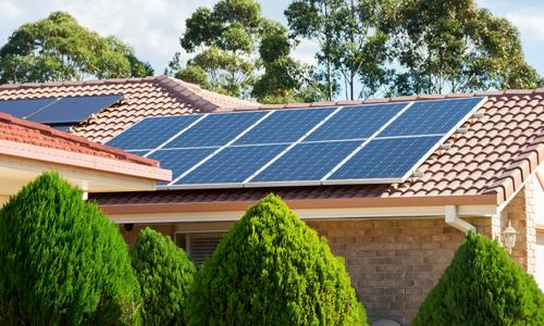 Villa Park Solar Energy | Aikyum Solar