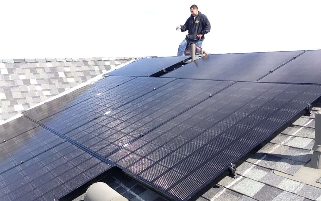 How Long Does Solar Installation Take?