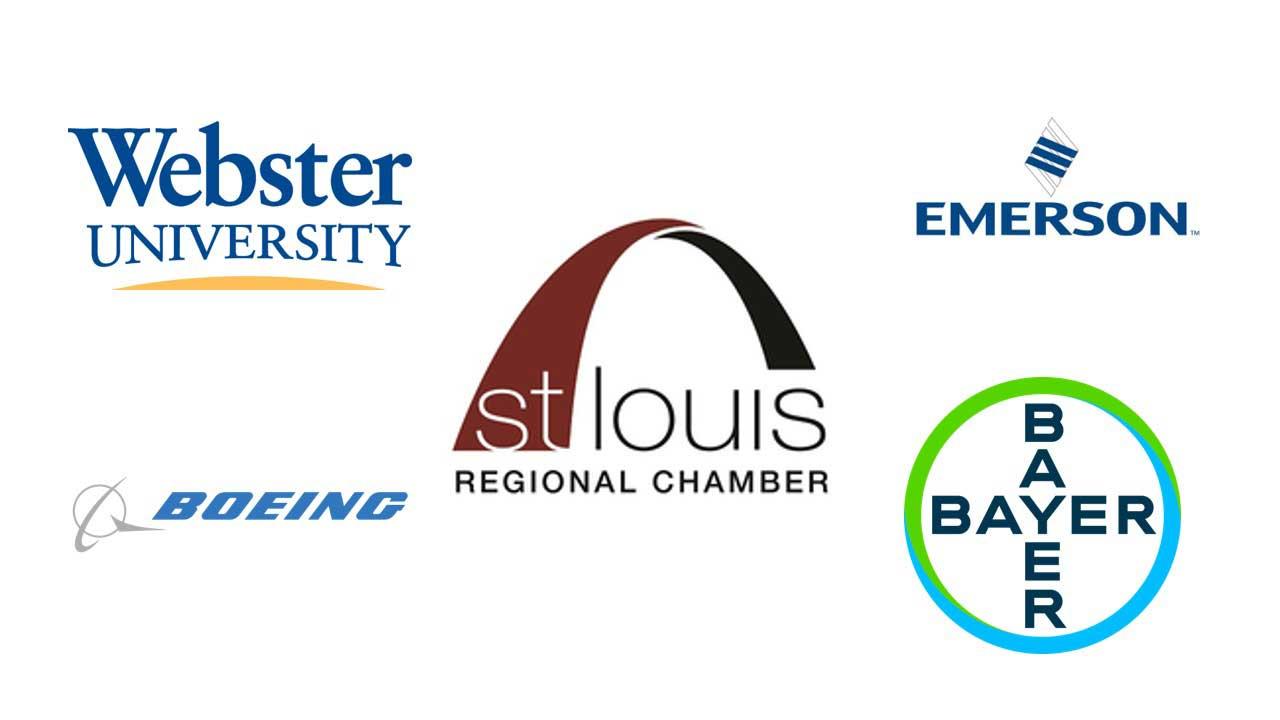 More logos of corporate members