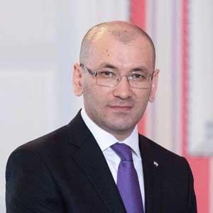 Javlon Vakhabov, Uzbekistan Ambassador to the US and Canada