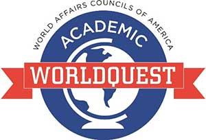 2021 Academic WorldQuest in St. Louis