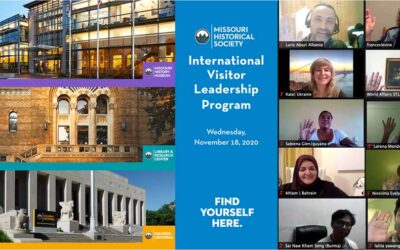 2020 IVLP – NGO Management
