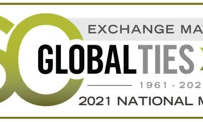 2021 National Meeting – Global Ties