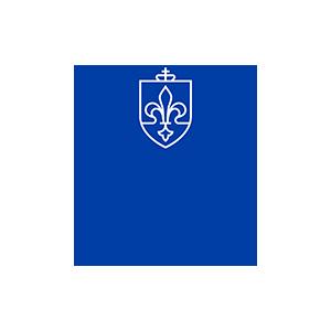 SLU School of Business logo