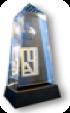 IBM Business Achievement Awards 2009, 2012 e 2013