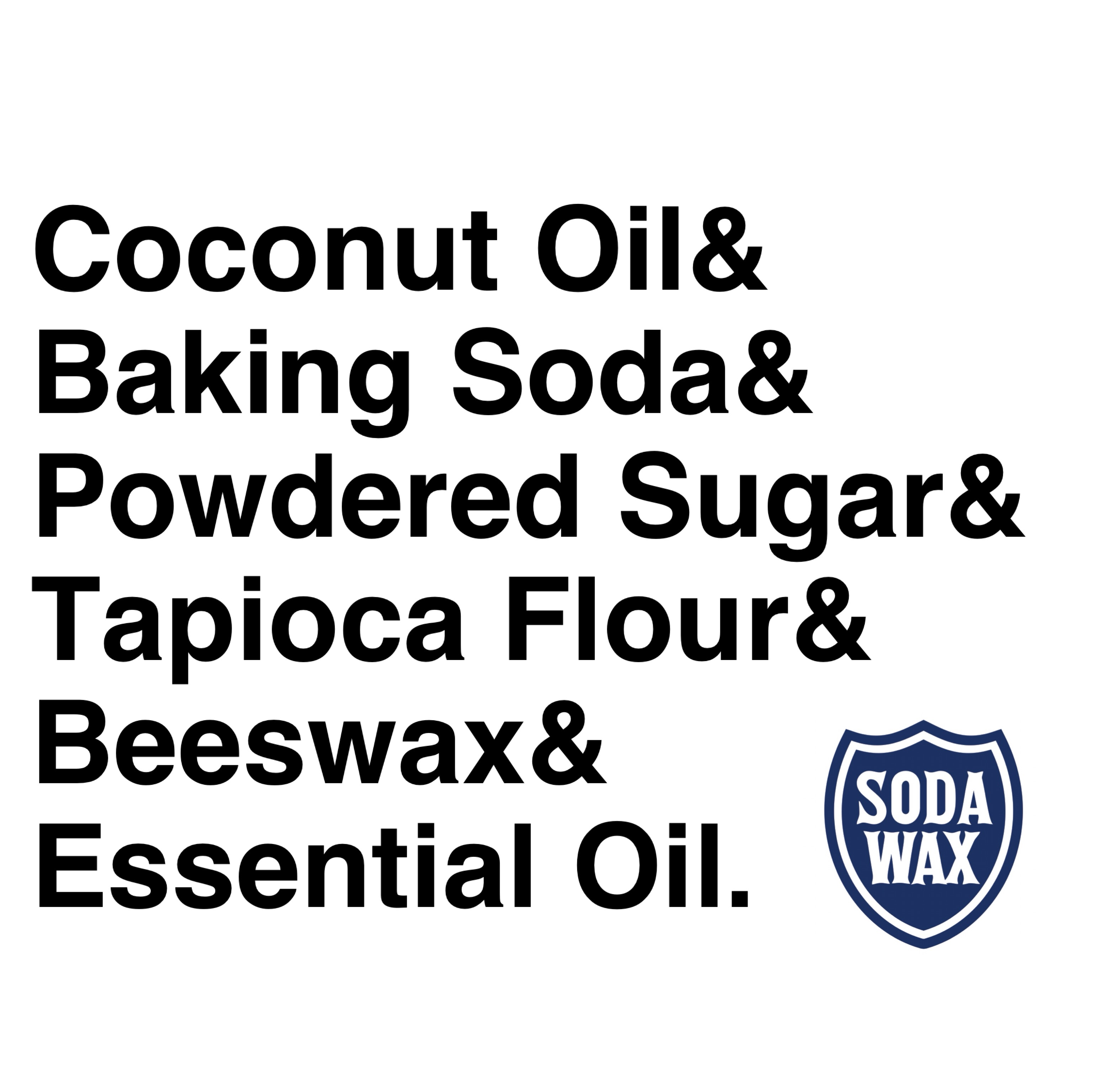 Ordinary ingredients. Extraordinary protection.
