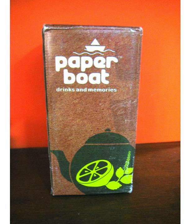 Product Review: Paper Boat's Ready-to-serve Iced Tea Line