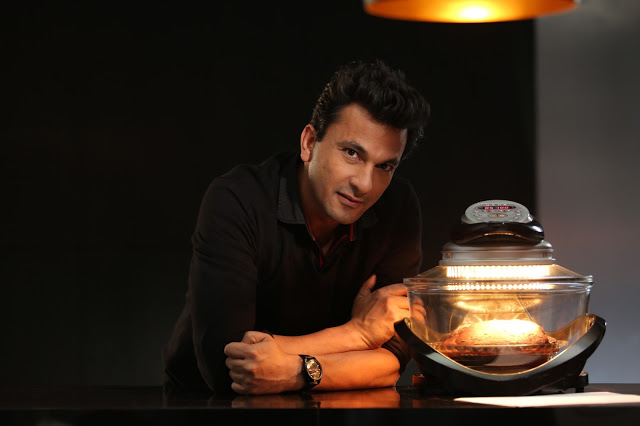Switch on to a new life with the Usha InfinitiCook Halogen Oven: Product Review