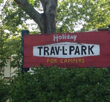 Holiday Trav-L-Park, Virginia Beach