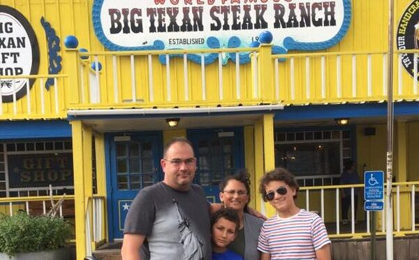 Big Texan Steak Ranch | Amarillo TX