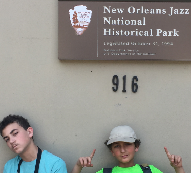 New orleans Jazz NHP