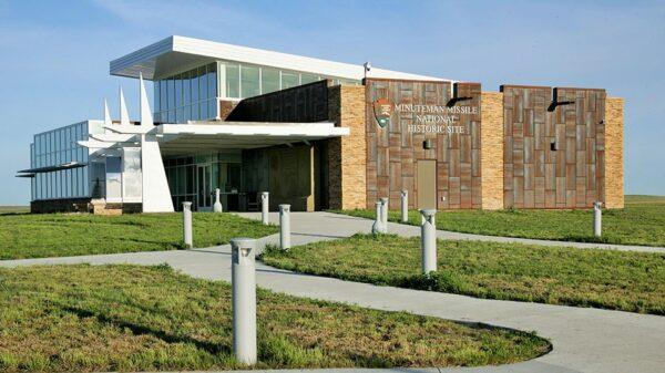 Minuteman Missile NHS Visitor Center