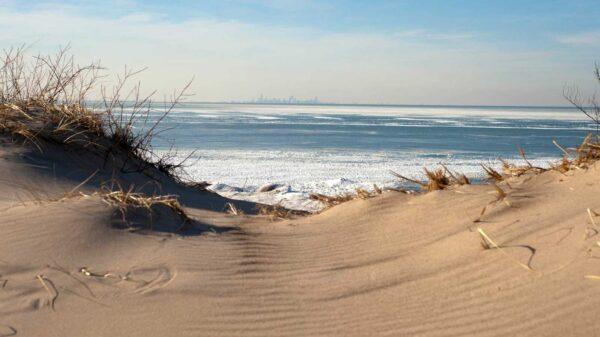 Explore Indiana Dunes