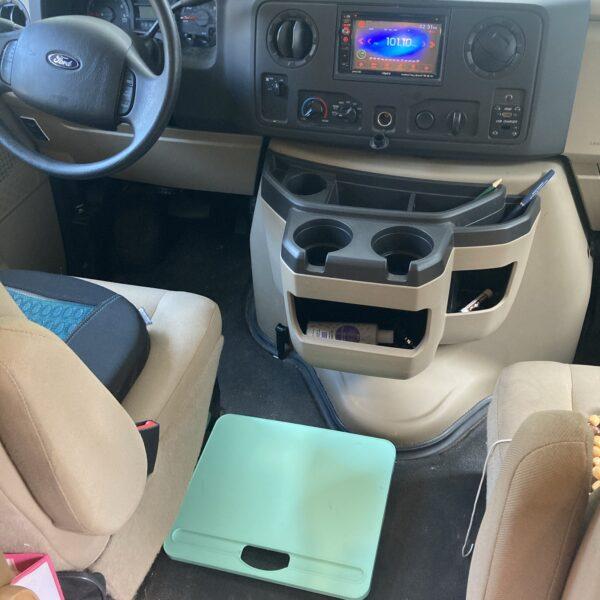 Ford F450 Super Duty Cab