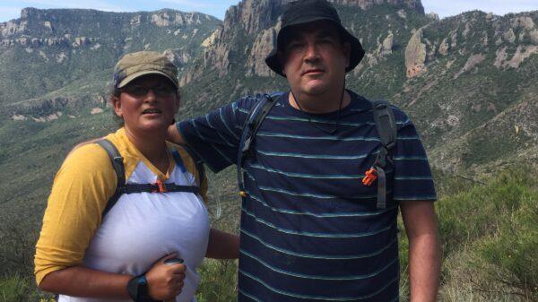 Chisos Mountains | Big Bend N.P.