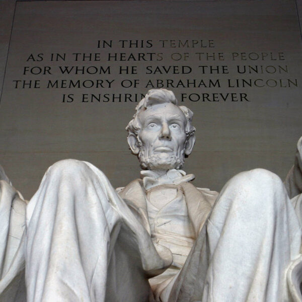 Lincoln Historic Sites