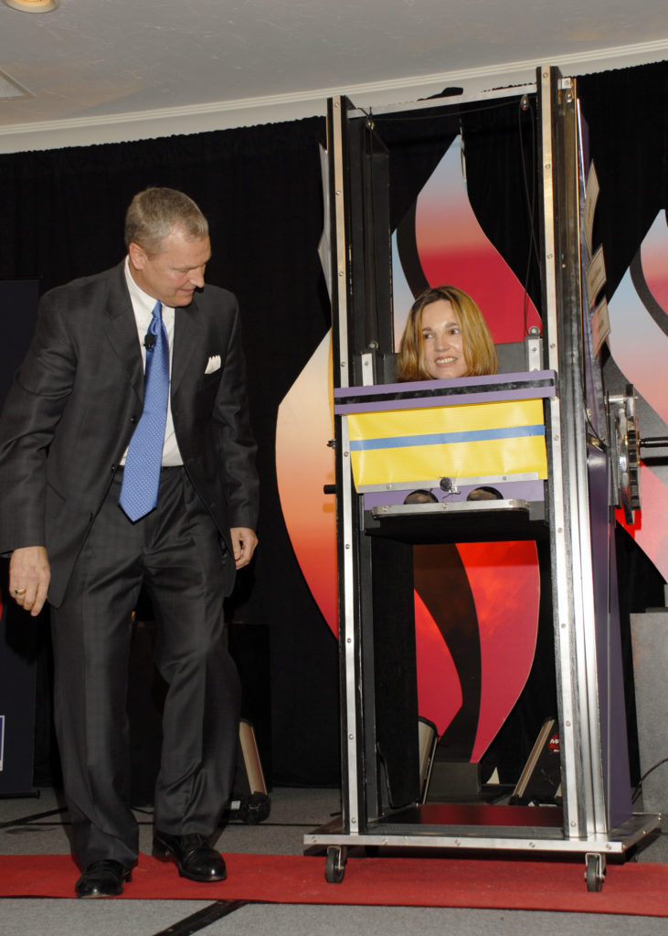 Corporate Comedian Speaker Gary Roberts
