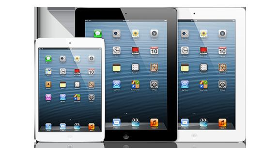 iPads Repair