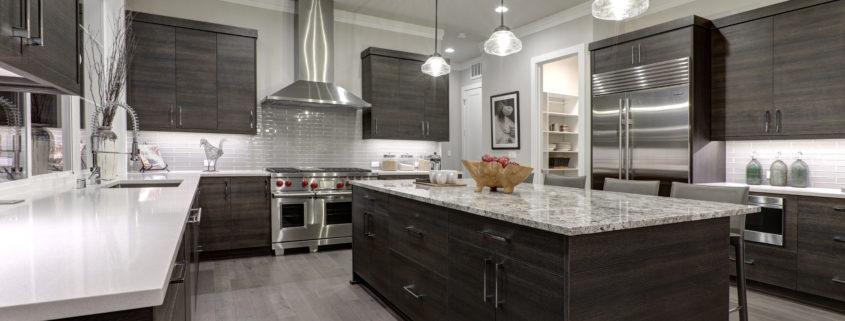 Kitchen remodeling mission viejo by FKB design