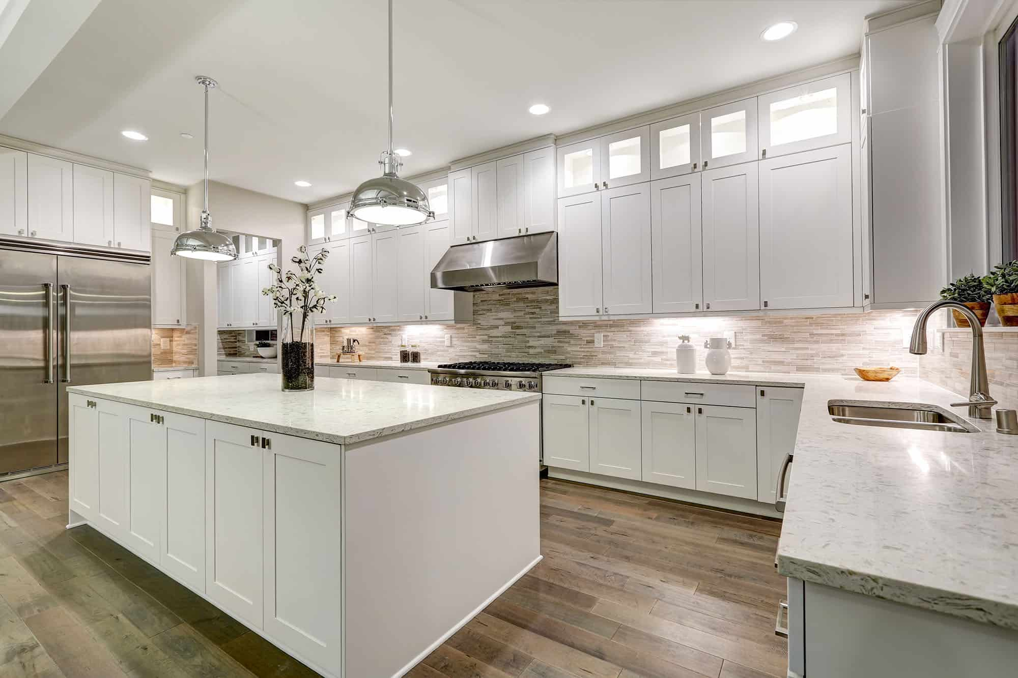 Kitchen Cabinets Ladera Ranch