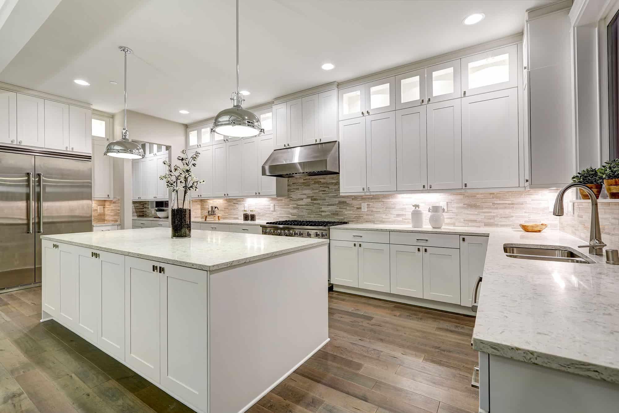 Kitchen Cabinets Ladera Ranch