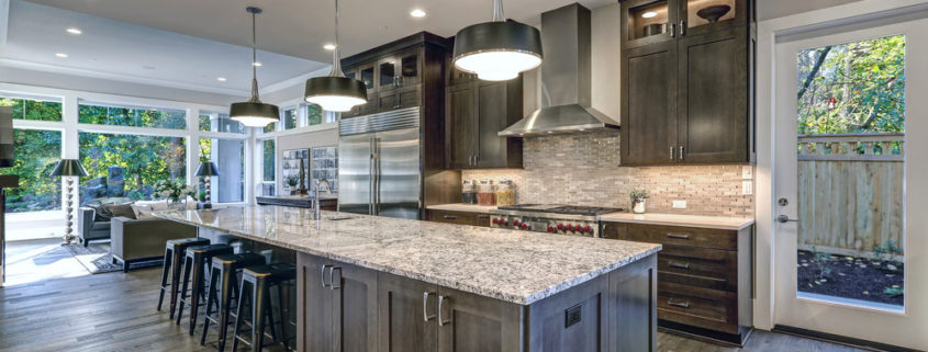Kitchen remodeling contractor in Ladera Ranch Ca - FKBDesign.com