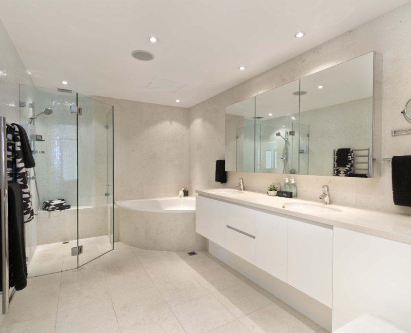 Bathroom remodeling in OC