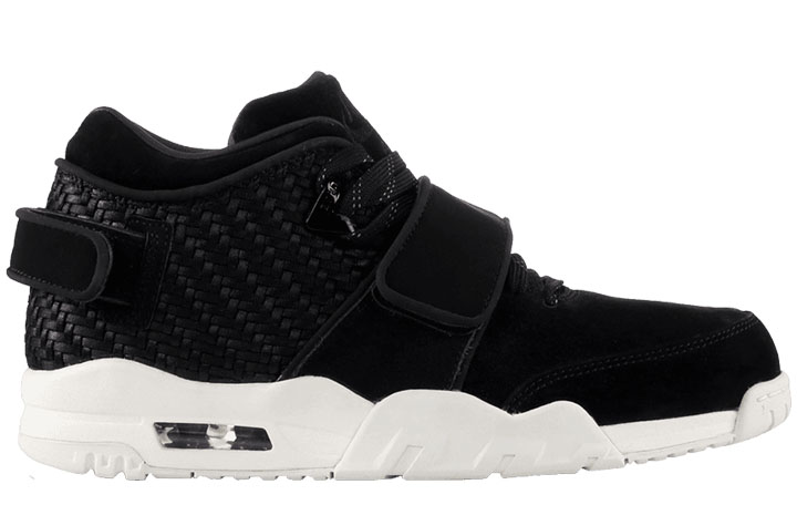 "Nike Air Trainer Cruz ""Black Suede"""