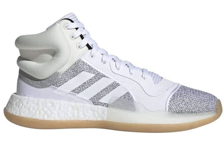 "Adidas Marquee Boost ""White"""
