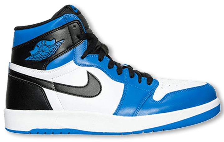 "Air Jordan 1.5 The Return ""Reverse Fragment"""