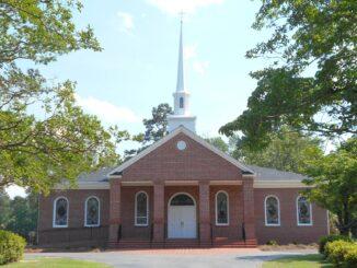 Piney Forest Baptist Church