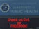 The Columbus County Health Department has multiple resources for dealing with COVID-19 on its social media platforms.