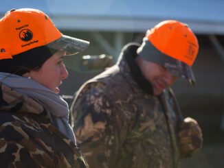 Youth Deer Hunting Day is Sept. 26. (file photo)