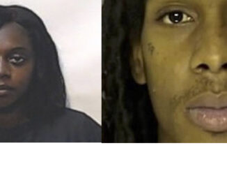 Tamika Ford and Mark Anthony Nelson (file photos)