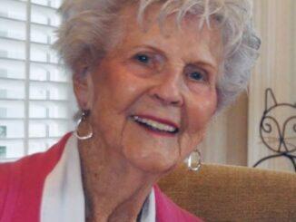 Fredrica Turner Stell