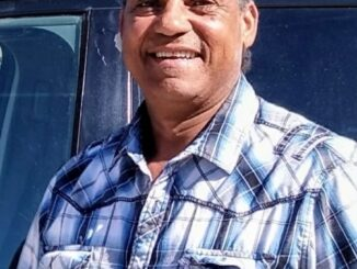 Harvey Gaston Jacobs