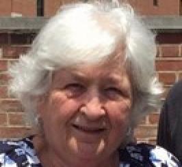 Elizabeth Sledge Magenbauer